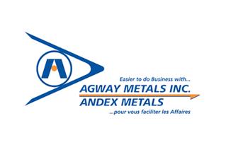 Agway Metal fournisseur de revêtement métallique