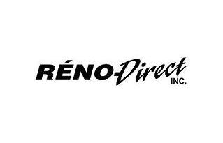 Réno-Direct fournisseur