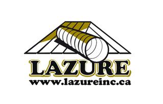 Distribution Lazure fournisseur de matériaux