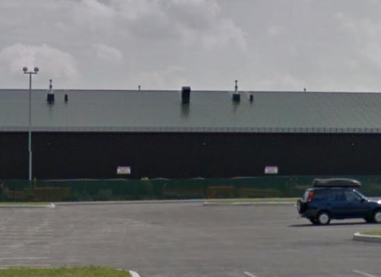 Garage municipal de Terrebonne