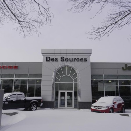 Des Sources Chrysler Dodge Jeep RAM